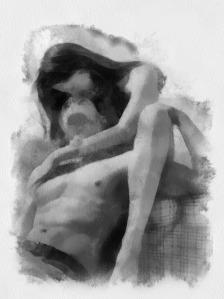 SASHA-love-couples-BW-blanco-negro-_DAP_Aquarell