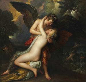 Mitolojideki Eros